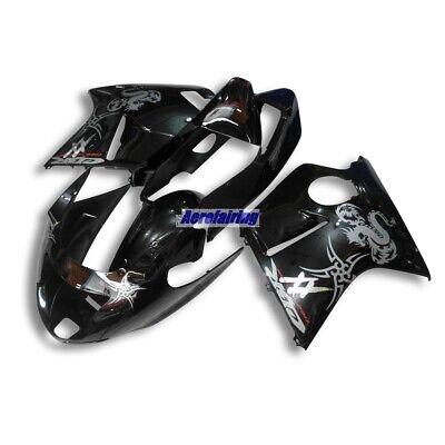 AF Fairing Injection Body Kit for Honda CBR1100XX Blackbird 1996-2007 AM