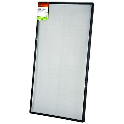 (Zilla Fresh Air Reptile Terrarium Screen Cover chose from 8 different sizes)