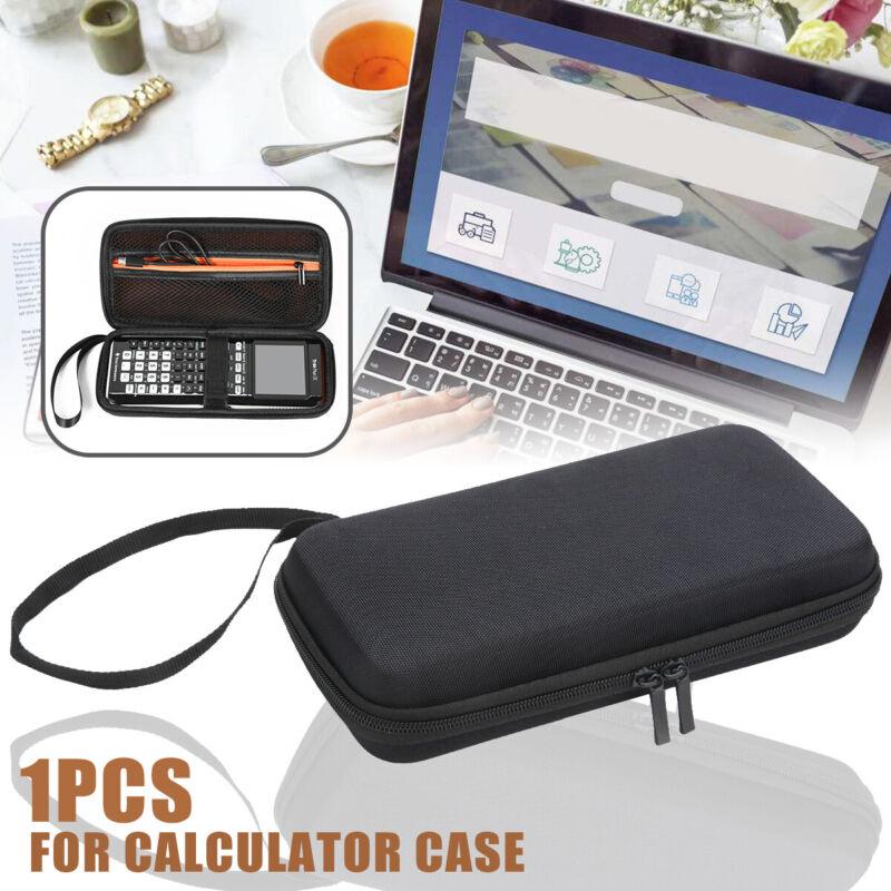 Calculator Hard Carrying Case Set for TI-83 Plus TI-84 Plus CE TI-84 Plus TI-89