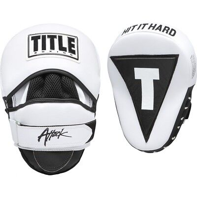 Title Boxing Attack Big-T 2.5
