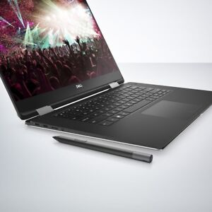 The new DELL XPS 13 (2-in-1) (2019) Touch, i7-4.2Ghz, 256GB