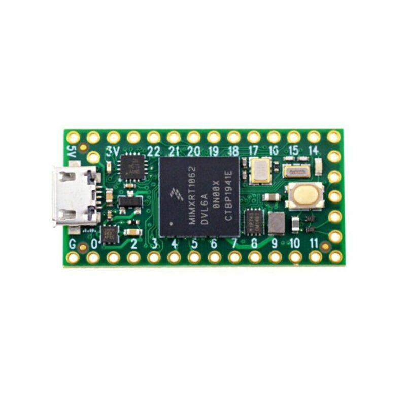 [3DMakerWorld] Teensy 4.0 USB Development Board