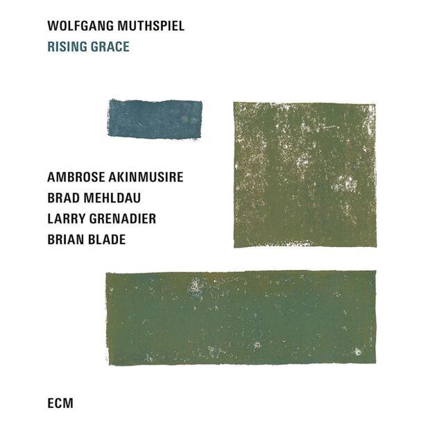 MUTHSPIEL/MEHLDAU/BLADE/GRENADIER/AKINMUSIRE - RISING GRACE   CD NEU
