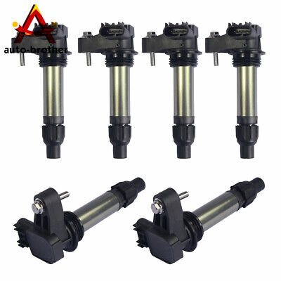 New Chevrolet Camaro Ignition Coil Deals