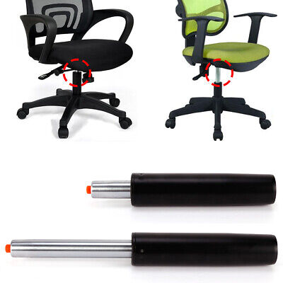 911 Replacement Gas Lift Part Home Office Pc Work Desk Chair Height Black