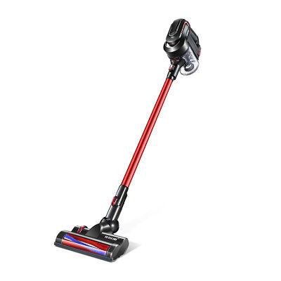 Maxkon 3-in-1 Cordless Vacuum Handheld Bagless Cleaner Carpet Floor Collector