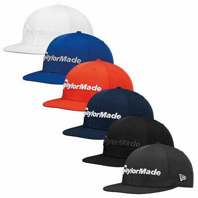 Taylormade Mens Performance New Era 9Fifty Snapback Cap 26% OFF RRP