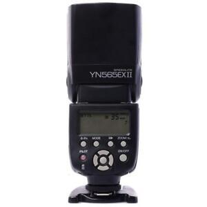 Yongnuo YN565EX II TTL Flash Speedlite for Canon DSLR