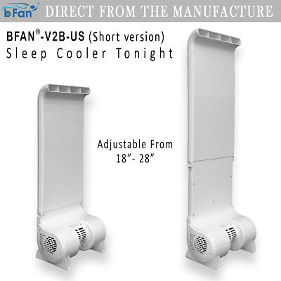 The bFan® - Short - For Beds 18