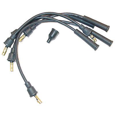 Spark Plug Wire Set Super 55 Super 66 60 66 550 660 Oliver 287