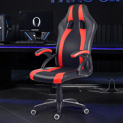 Ergonomic Office Gaming Chair High Back Swivel Lift Computer Seat Task Chair Us
