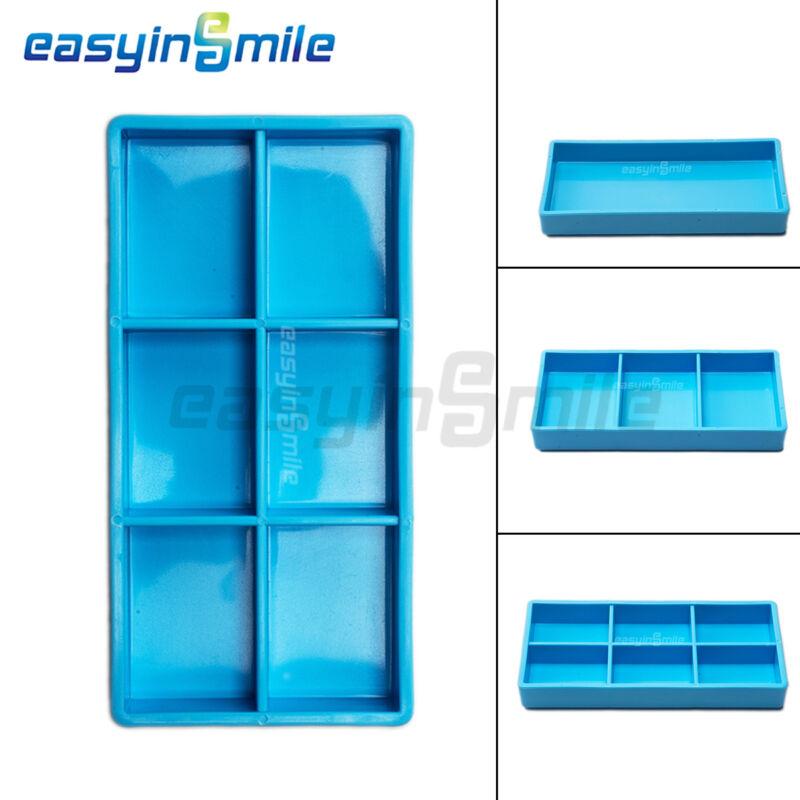 1PC EASYINSMILE Dental Cabinet Trays Drawer Instrument Organizer Boxes for Lab