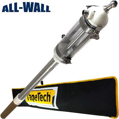 Tapetech Mudrunner Drywall Compound Applicator Padded Nylon Zipper Case