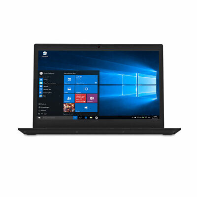 Notebook Lenovo V340 Intel Core i5-8265 8GB 17.3 256GB SSD + 1TB Intel HD WIN 10