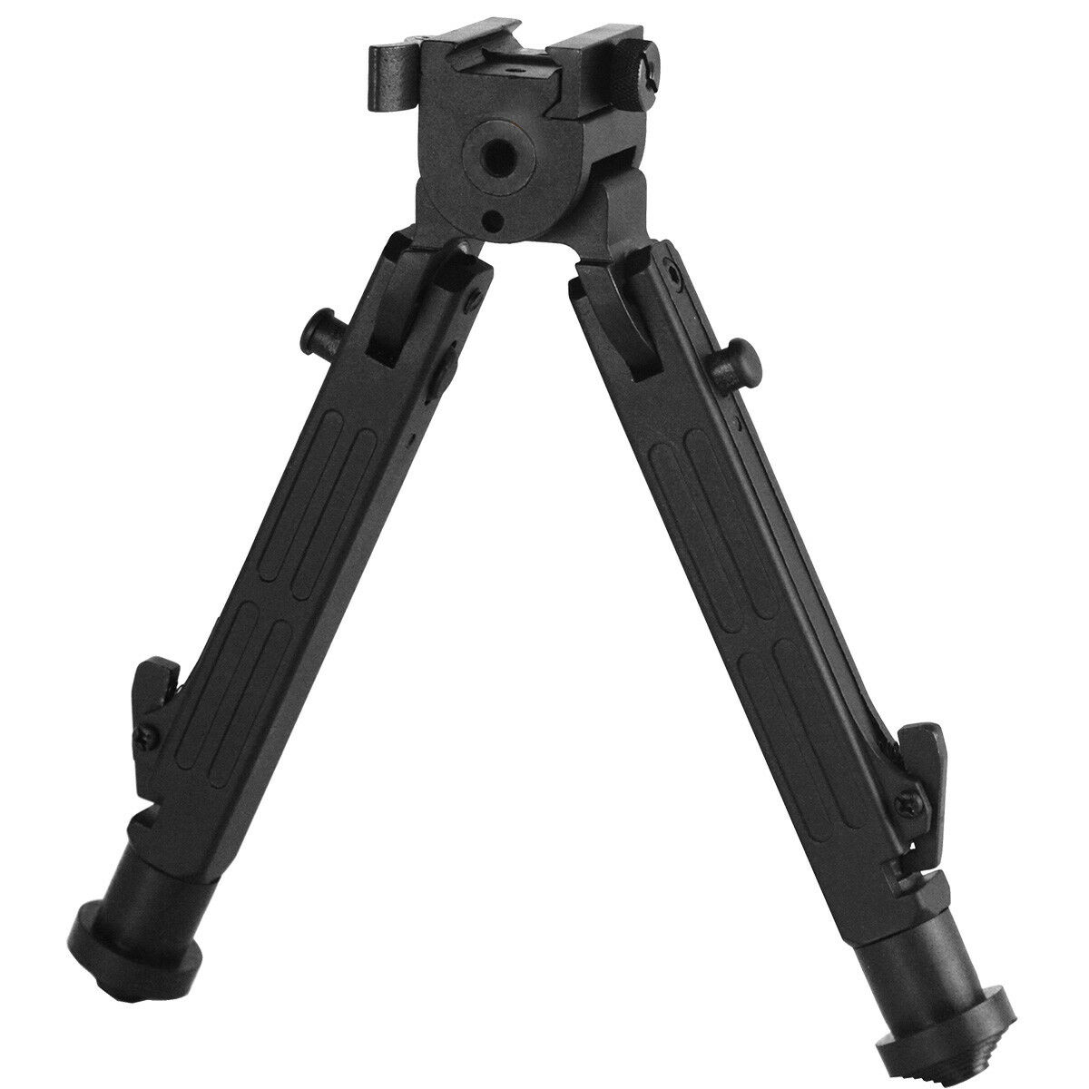 """Tactical Pro Bipod 7.5""""-9.5"""" & 5-position Adjustable Double"""