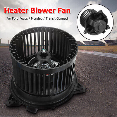 Heater Blower Fan Motor For Ford Transit Connect Mondeo Focus MK1 JAGUAR X-TYPE