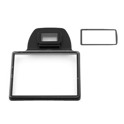 GGS III LCD Screen Protector glass for Nikon D7100 D7200