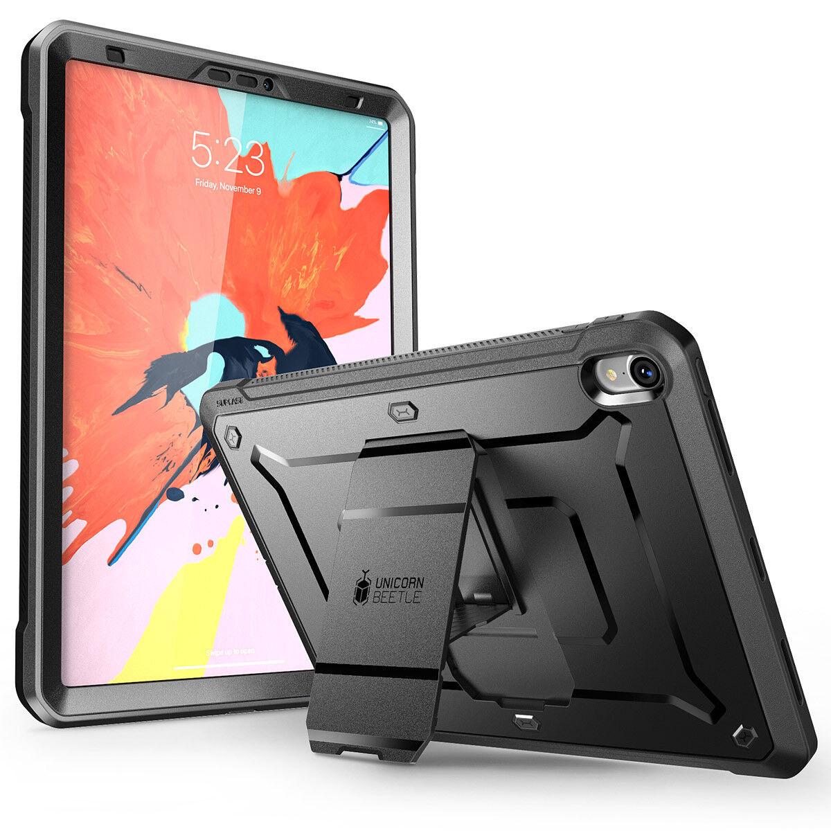 For Ipad Pro 11 12 9 Case 2018 Supcase Unicorn Beetle Pro Protective Cover Ebay