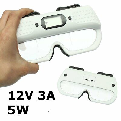 Optical Digital Pd Ruler Ophthalmic Interpupillar Pupilometer Distance Scale Us