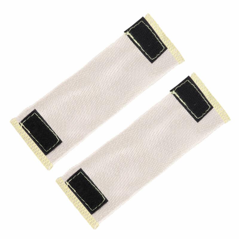 Tig Finger Welding Glove Heat Shield L 2PK