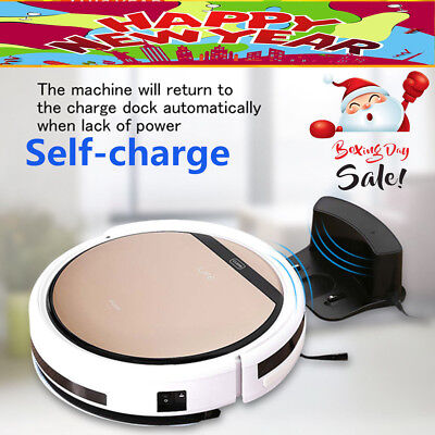 ILIFE V5S Pro Smart Cleaning Robot Auto Robotic Vacuum Cleaner Sweeping Machine