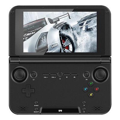 5-Inch GPD XD RK3288 2G/32G Quad Core IPS Handheld Game Console Gamepad Black YS