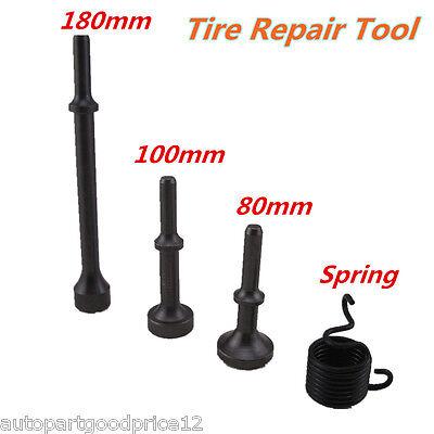 Lange Pilot Bit (Smoothing Pneumatic Extended Length Air Hammer Pneumatic Bit For Car Tire Repair)