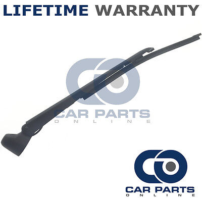 FOR BMW X1 E84 ESTATE SUV 09/ REAR WINDOW WINDSCREEN SCREEN WIPER ARM BLADE