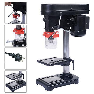 Goplus 350W Säulenbohrmaschine Standbohrmaschine Tischbohrmaschine Ständer
