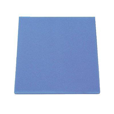 JBL Spugna filtrante blu grossolana 50x50x5 cm - Schiuma - Filtro - Blocco