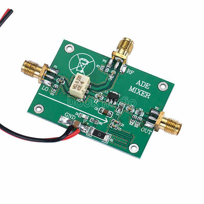 Ade-6 Passive Mixer Module Lorfif Up Down Frequency Conversion 0.05m-250mhz