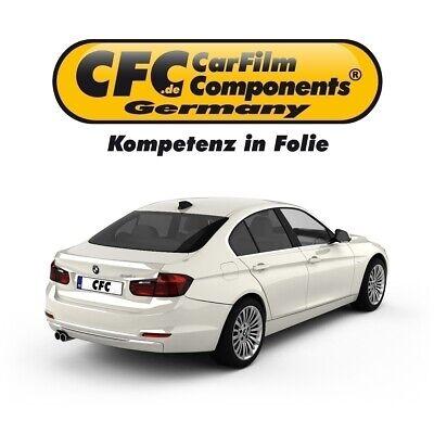 Tönungsfolie passgenau BMW 3er F30 Limousine 02//2012-02//2019