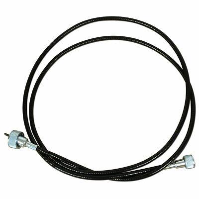 Tach Cable 180 185 200 190 190xt Tachometer Allis Chalmers 2715