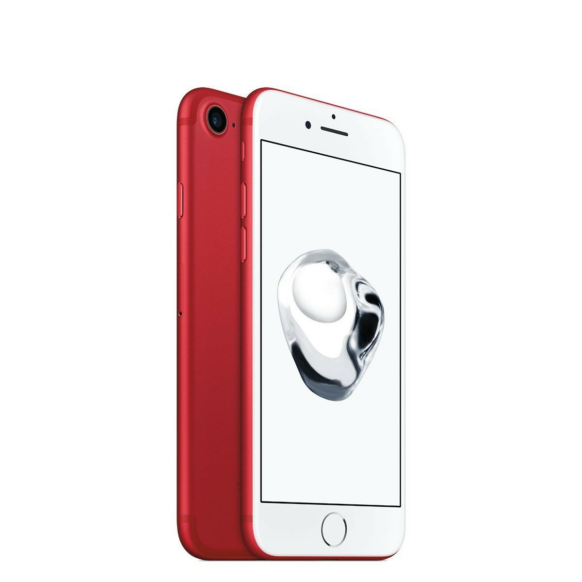 Apple iPhone 7 4G LTE (Unlocked) 128GB Smartphone 1-Year Warranty SR