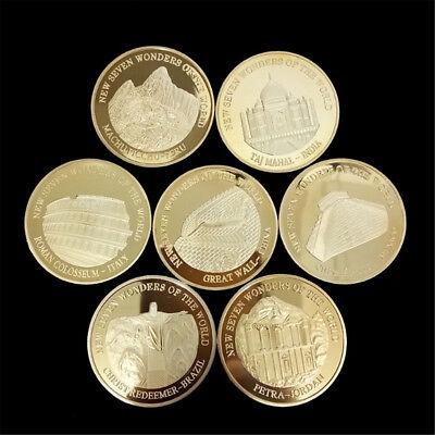 2018 24K GOLD Clad JFK Kennedy Half Dollars 2-Coin Set P/&D MINT w//COA /& HOLDERS