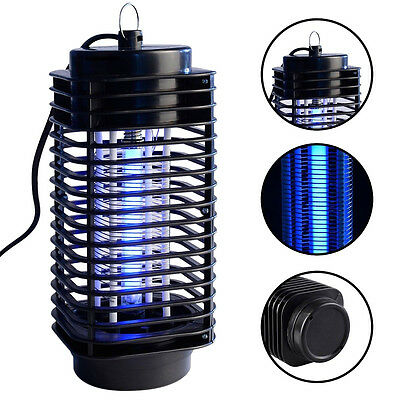 Electric Mosquito control Fly Bug Insect Zapper ...