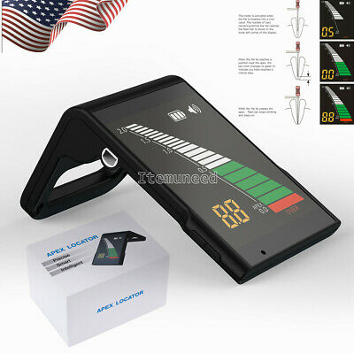 Apex-x Dental Endo Root Cancal Apex Locator Fits For J.morita Zx Style