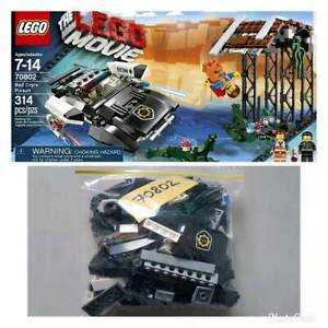 THE LEGO MOVIE RETIRED SETS - few sets left