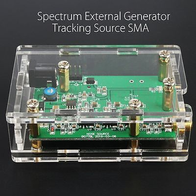 2017 Noise Source Simple Spectrum External Generator Tracking Sma Source Case