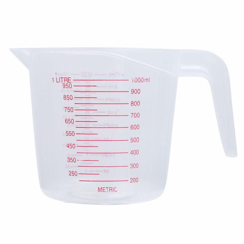 5Pcs//Set Colorful Plastic Measuring Spoon DIY Baking Measuring Cup Spoon Raw Material Measuring Spoon