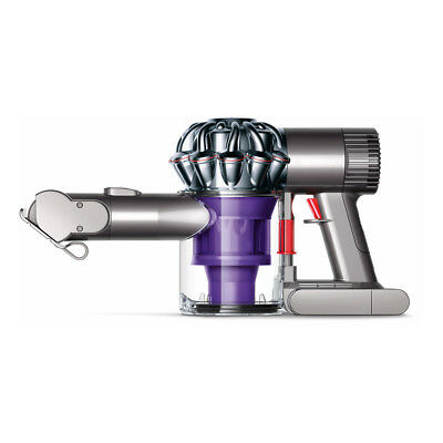 Dyson V6-TRIGGER-Pro Rechargeable Handheld Vacuum Cleaner All Floors Purple and
