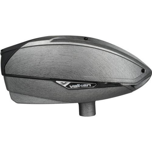 Valken Paintball VSL Electronic Switch Loader Alloy Series Brushed Metallic NEW
