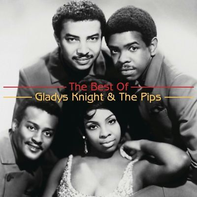 Gladys Knight   And The Pips   Very Best Of   New Cd   Greatest Hits Collection