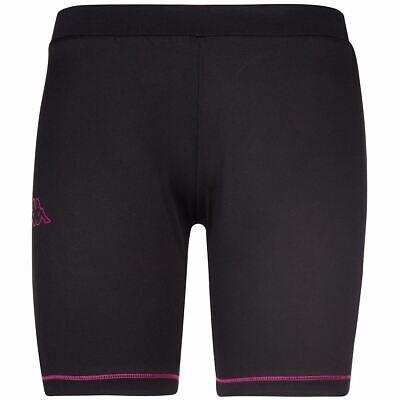 5,99 € per Kappa Pantaloncini Donna Logo Astra 2 Allenamento Sportivo su eBay.it