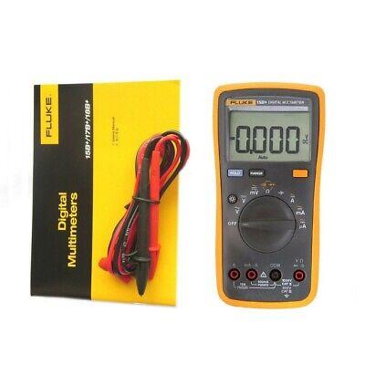 Meter Tester F15b Fluke 15b Digital Multimeter Auto Range Digital Multimeter