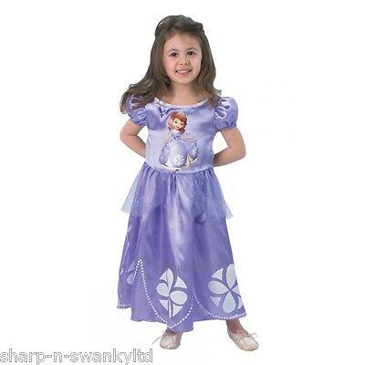 Mädchen Disney Prinzessin Sofia die Erste Buch Tag - Sofia Die Erste Outfit