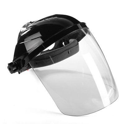 Welding Helmet Arc Welder Lens Grinding Shield Visor Uv Radiation Face Mask