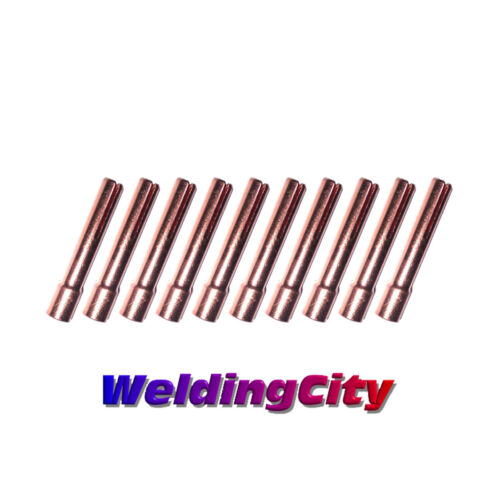 "WeldingCity 10-pk Collet 13N23 (3/32"") for TIG Welding Torch 9/20/25 | US Seller"