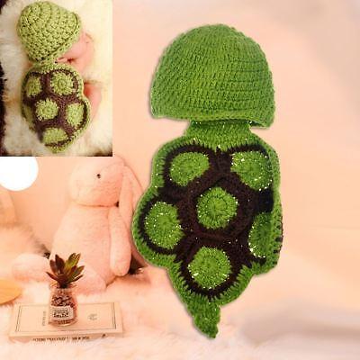 - Häkeln Baby Schildkröte Kostüm