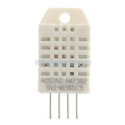 2510pcs Am2302dht22 Temperature Humidity Sensor Replace Sht11 Sht15 Module Ne